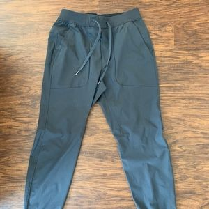 "Lululemon ABC Jogger 31"" Size Medium"